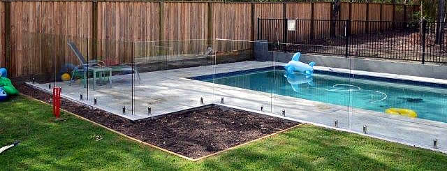 Raphs Glass Pool Fencing Brisbane Pool Fencing Brisbane Gold Coast